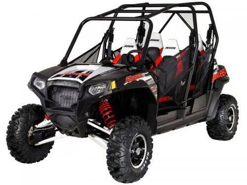 Honda Four Wheelers For Sale >> Polaris Razor Four Wheeler | Car Interior Design